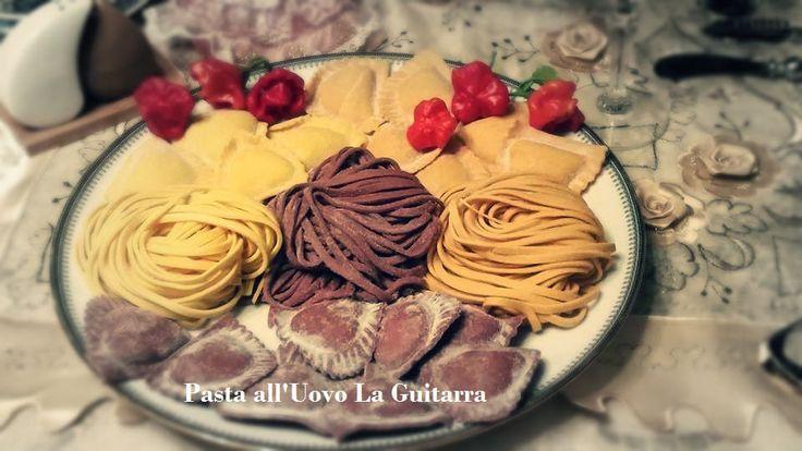 https://flic.kr/p/CwSNxA   Pasta integrale