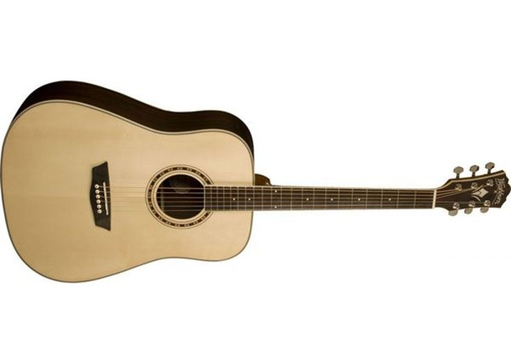 Washburn WD20S Acoustic Guitar $199