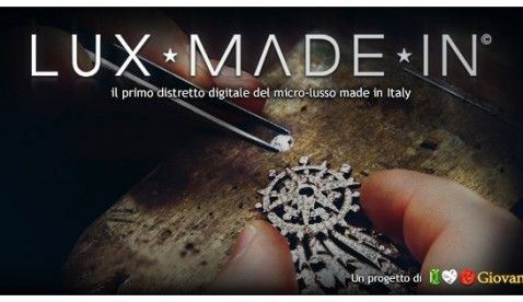 Lux Made In ..Italian Excellence at your service