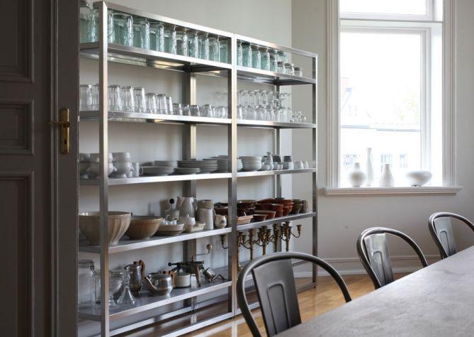 Dalby sotgrå / rökgrå | Tradition | Produkter | Kvänum