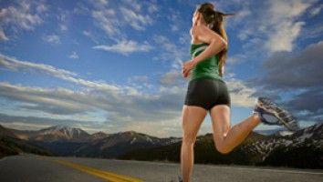 La folie du running féminin !