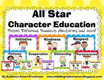 40 best Character Education images on Pinterest | Character ...