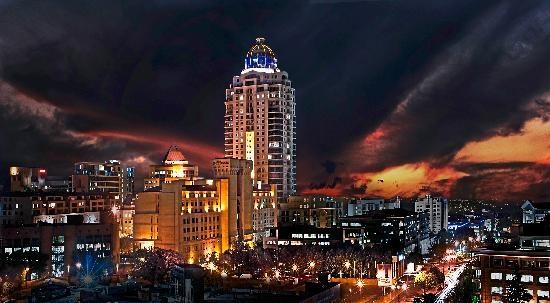 #Sandton #Johannesburg