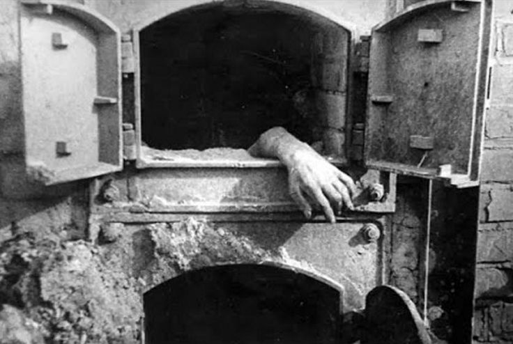 Niemieckie obozy były, obok sowieckich łagrów, miejscem największego ludobójstwa whistorii ludzkości. Zginęło…