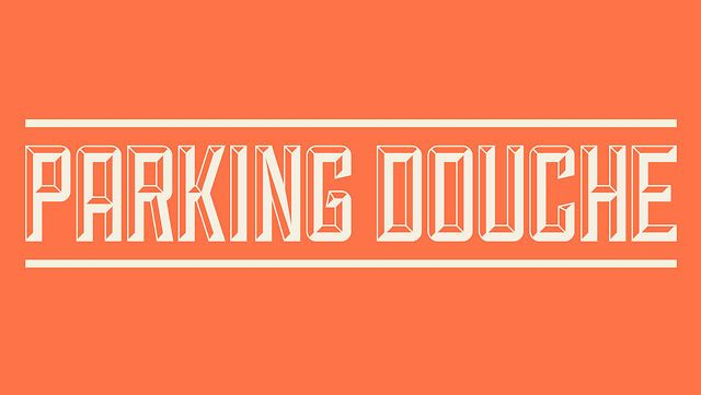 Parking Douche by Parking Douche