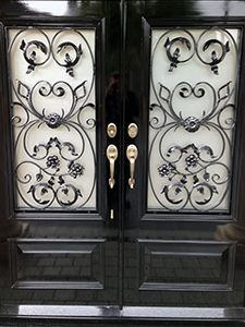 12 best Georgian Front Doors images on Pinterest | Entrance doors ...