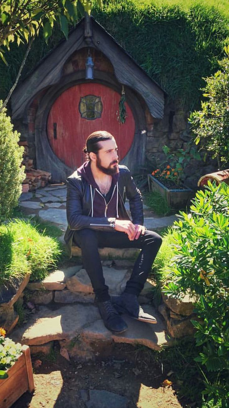 #ptx Avi Kaplan - from Instagram