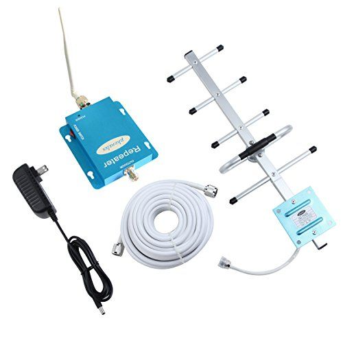 Welcome to my pros and cons consumer reports of the Phonelex 3G Verizon AT&T 850Mhz FDD GSM CDMA Cell Phone Signal Booster Repeater Mobile Signal Booster Amplifier Band 5 Enhance Cell Phone Signal For Home Office Basement Whip+Yagi Antennas . My purpose in this review will  be to aid you...