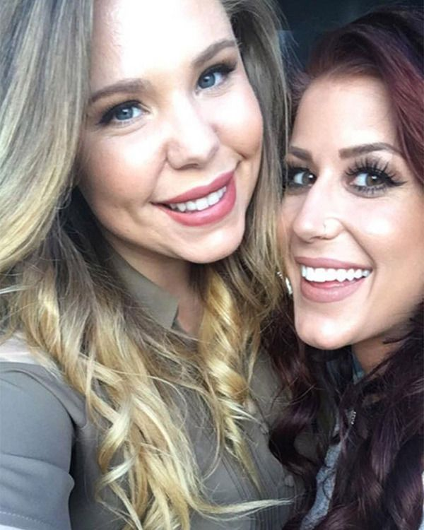 It's all love! 'Teen Mom' star Chelsea Houska sweetly congratulated Kailyn Lowry on her pregnancy, by sharing a heartwarming message on Feb. 23. This came hours after Kailyn shockingly reveal…