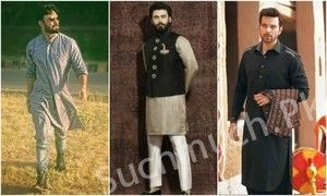 Pakistani Celebrities Who Rock The Shalwar Kameez, Pakistani Actors, celebrities, latest news, famous pakistani actors, showbiz, pakistani showbiz