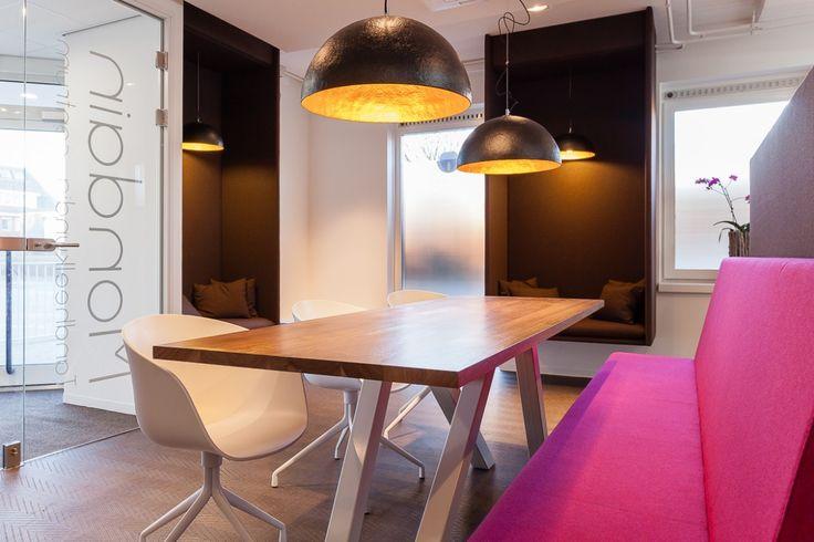 Tandartspraktijk Hoofddorp | Table To Desk
