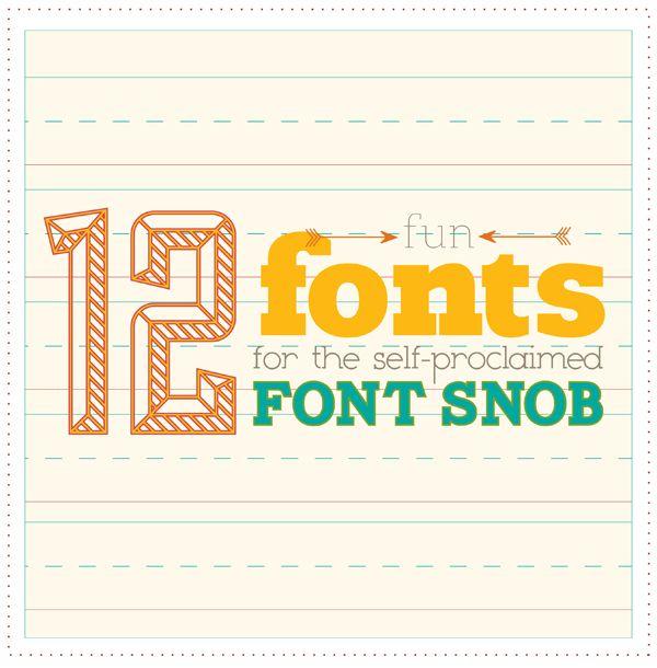 12 Fonts: Fonts Fonts, Fonts Snob, Hands Drawn Fonts, Crafts Pinterest, Handmade Home, Free Fonts, Fonts Love Reading, Snob Clubread, Fun Fonts