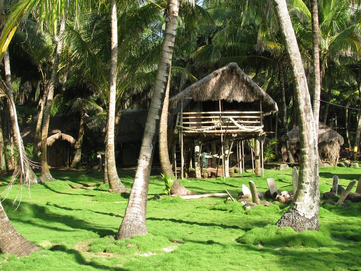 Little Corn Island, Nicaragua Dareks Place