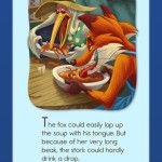 FREE App: Aesop's Fables for Early Readers | iGameMom