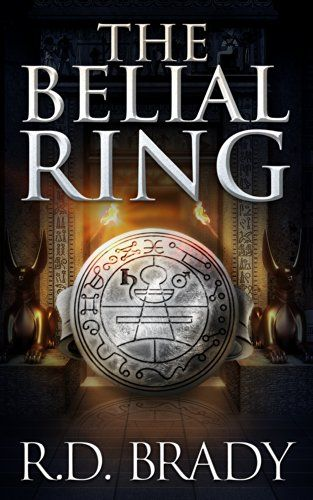 the book of belial pdf