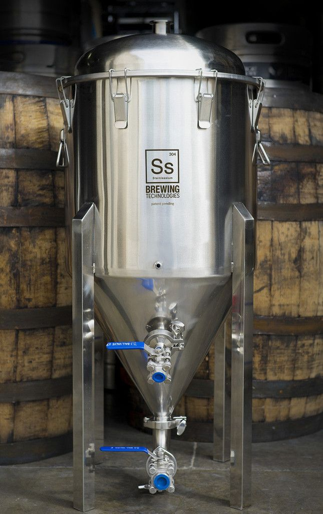 265 best nano to 7 barrel brewing systems images on for Craft a brew fermenter