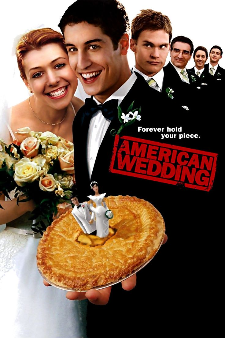 American wedding full movie click image to watch american wedding 2003