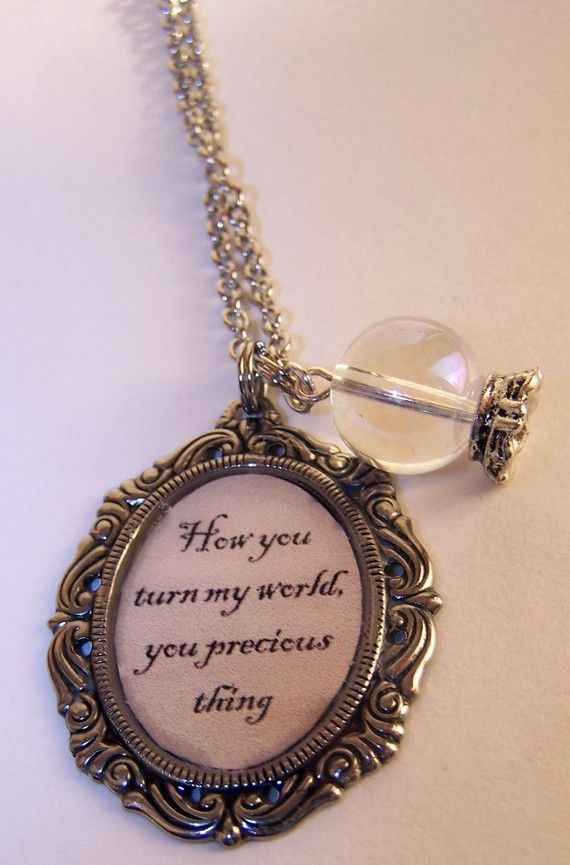 quote from Labyrinth want one!!!