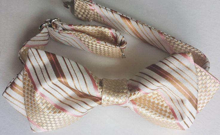 Best 25+ Gold bow tie ideas on Pinterest   Navy blue ...