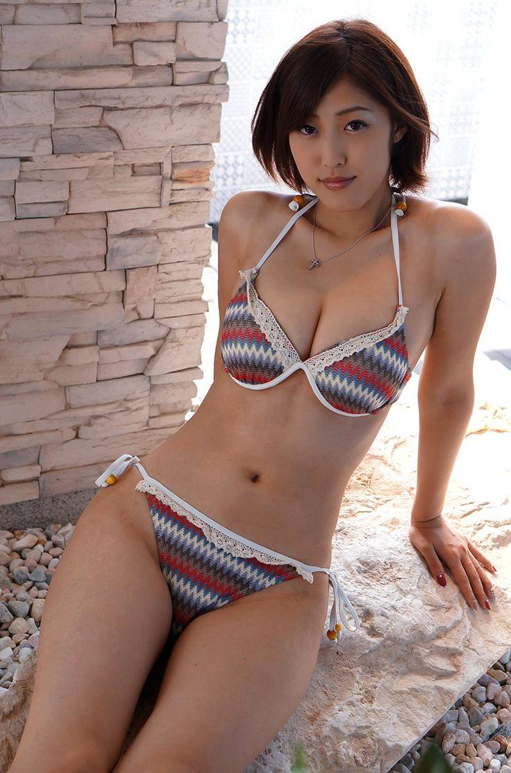 Ninja mizuno bikini