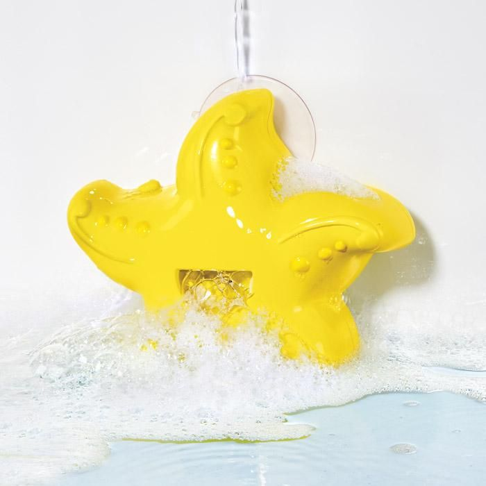 Starfish bubble maker! I want this! Shop online at www.youravon.com/ashleygriffiths