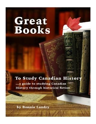 Great Books to Study Canadian History