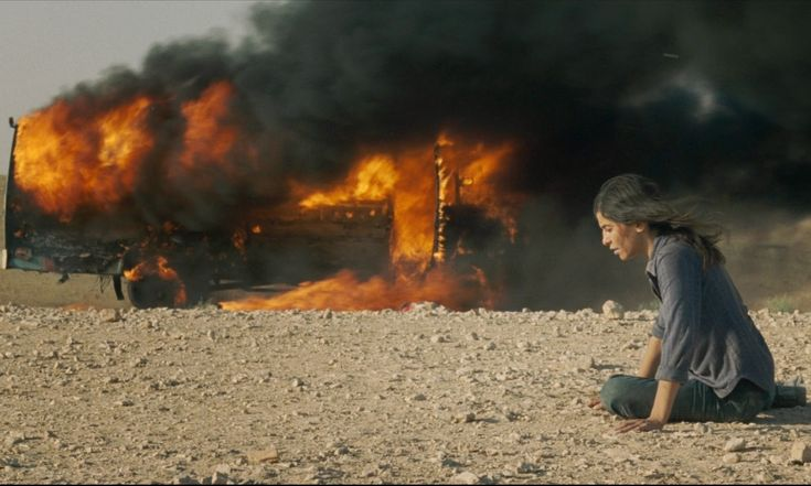 Incendies Review  Denis Villeneuve Week continues here on Plot and Theme with Incendies, the final foreign language film from the director, and his only film to receive an Oscar nod (Best Foreign Language film in 20…