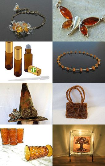 Amber by CrochetKnitt on Etsy--Pinned+with+TreasuryPin.com