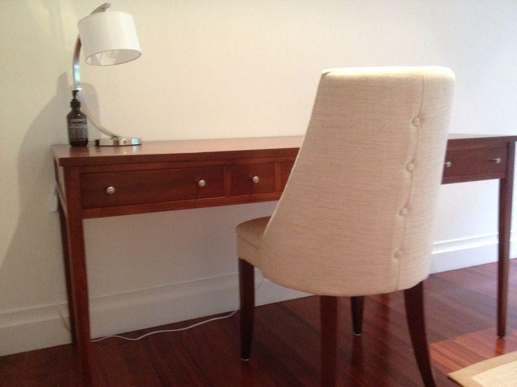 Bespoke Newport desk
