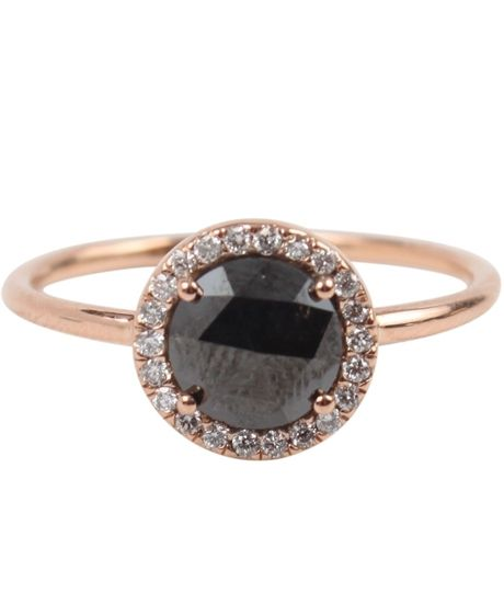 21 Vintage-Inspired Engagement Rings For Every Bride-To-Be #refinery29  http://www.refinery29.com/engagement-rings-catbird