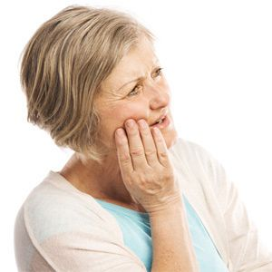 Fixes for 6 Common Dental Problems for People Over 50 - Grandparents.com