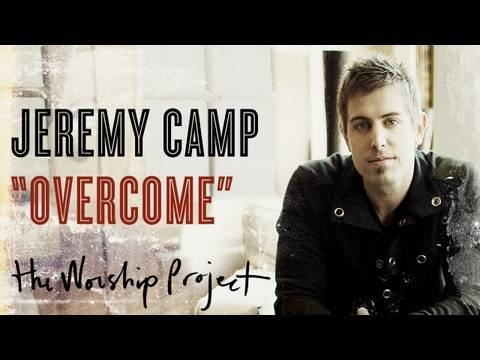 Jeremy Camp. I want to rock out with him someday :)