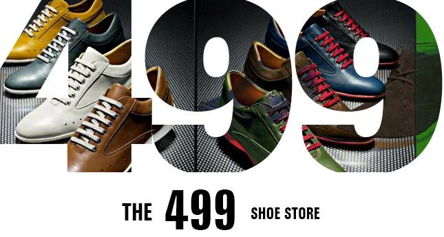 Best Offer For Men's Trendy And Stylish Shoes @ Rs.499 Only