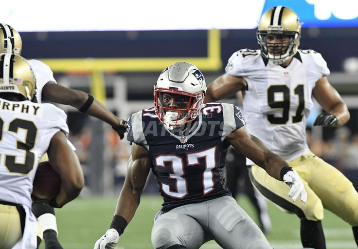 Watch all the individual highlights from the Patriots preseason game against the New Orleans Saints on Thursday, August 11, 2016.