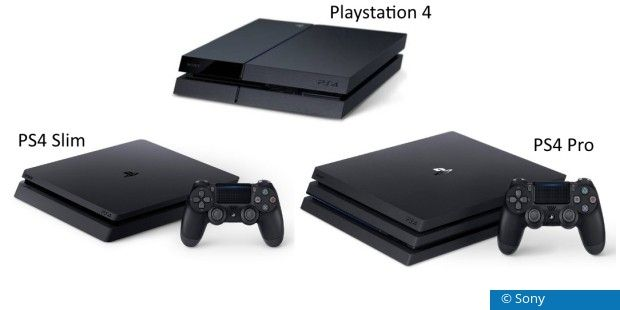 Die Playstation 4 Pro steht in den Startlöchern. Sony hat nun verraten, welche PS4-Spiele zum Start ein Pro-Update erhalten.