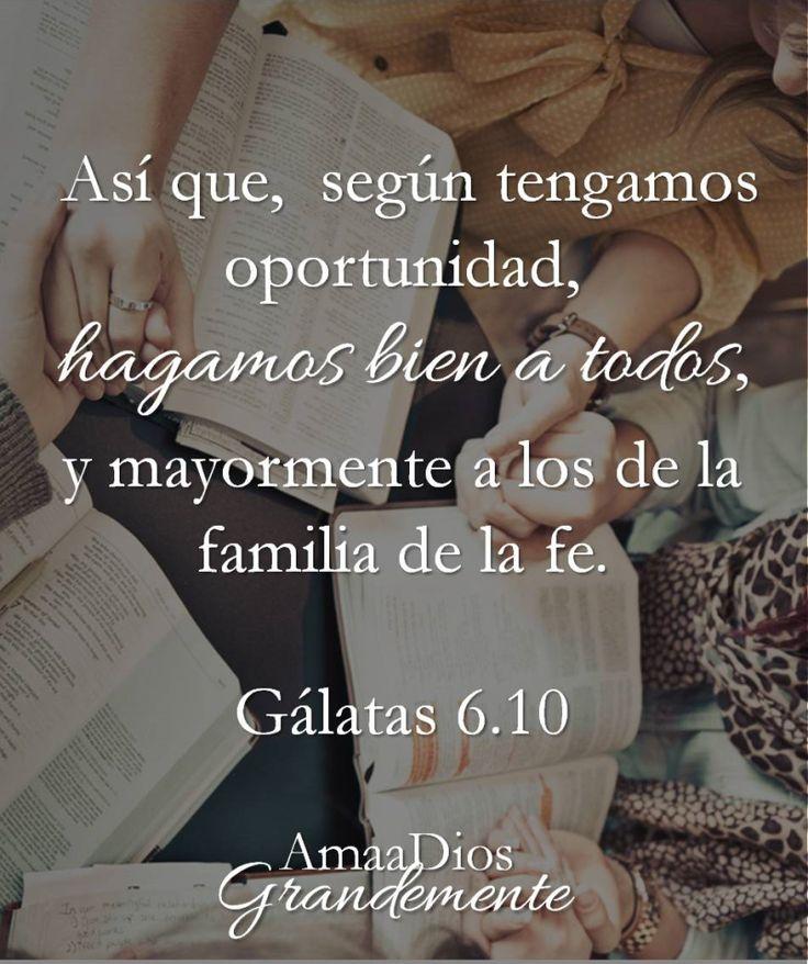 Gálatas 6.10