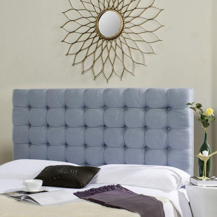 140 besten Decorative Headboards Bilder auf Pinterest   Schlafzimmer ...