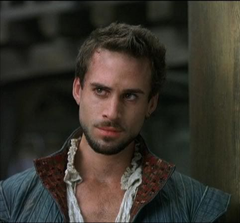 sexiest Shakespeare ever!!!!