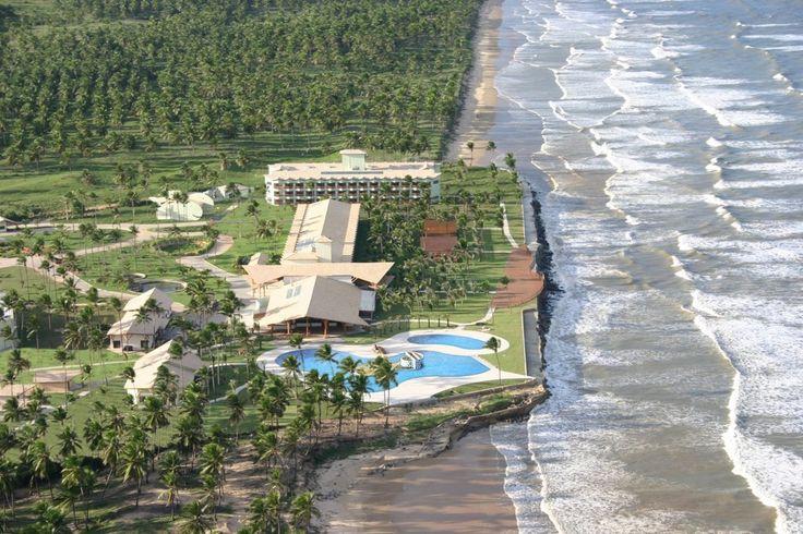 Hotel Starfish Aracaju   Resort   Localizado na Barra dos Coqueiros