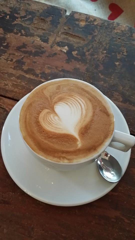 Lovely Latte