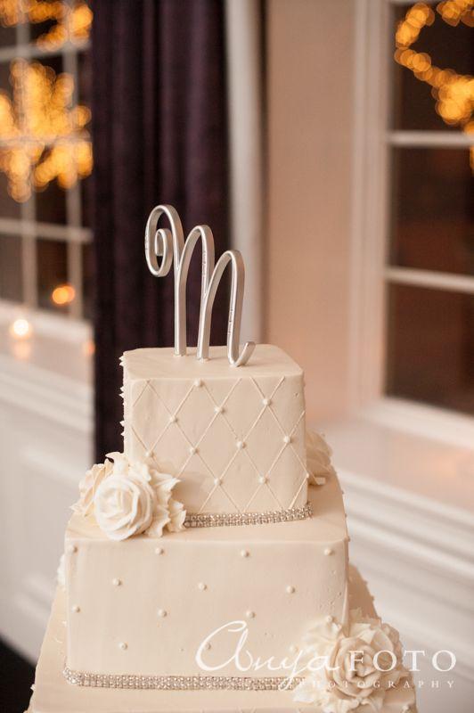 Wedding Cake Toppers anyafoto.com #wedding #caketoppers, wedding cake topper ideas, wedding cake topper desings, letter wedding cake toppers
