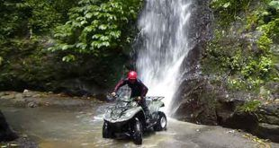 Bali ATV Ride Tour Peliatan Ubud #balitour #baliatv #travel #holidayspackage #traveling #adventure #atvride