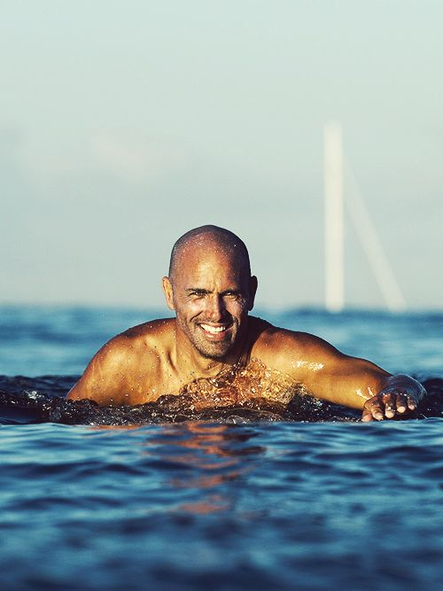 """kelly slater. Please support my """"shave for a cure"""" team with a donation to: http://my.leukaemiafoundation.org.au/greatcombandhairbrushgiveaway"""
