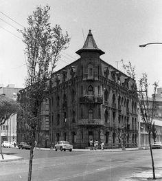 El edificio de la Roma donde se asesinaba gente