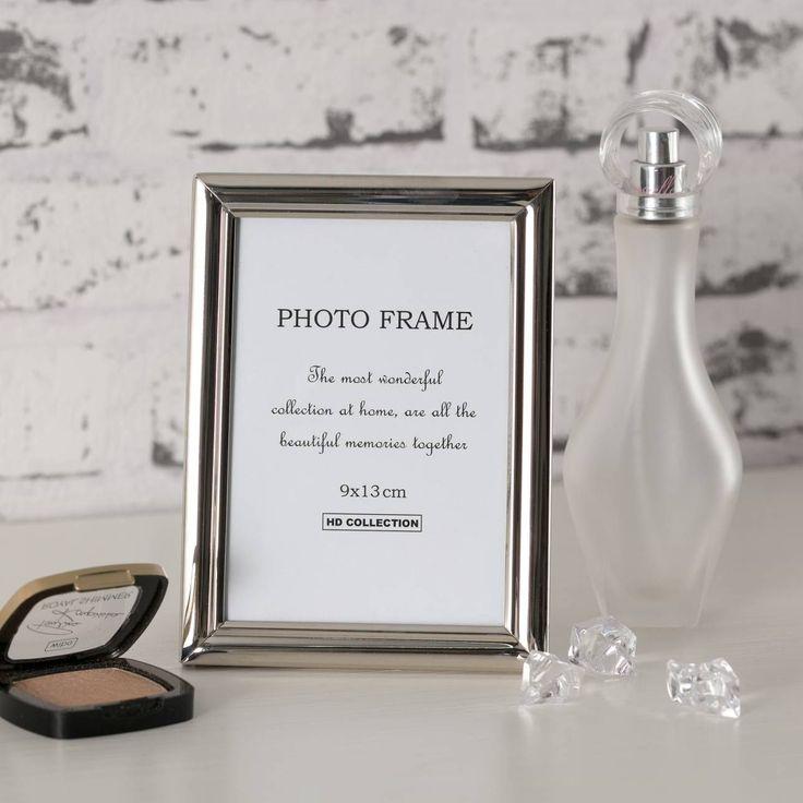 Ramka Emilii 12x15,5cm  12x15,5cm #ramki #dekoracje #home #decoration #photo #frames #fotografia #dom #wnetrza #interior