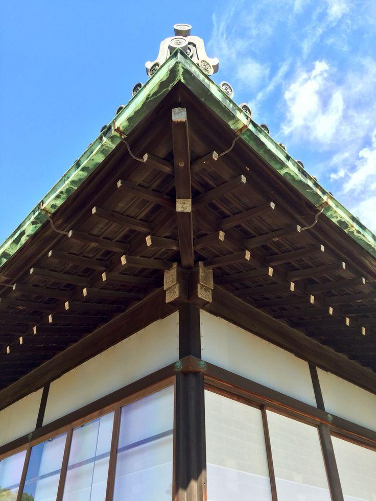 Nihjo Castle | Kyoto