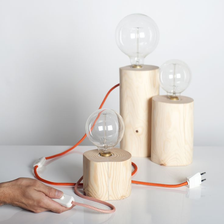 Lighting #design between Switzerland and Spain: 2mol #Leuchten and #Woodamp. Photo credits: Woodamp