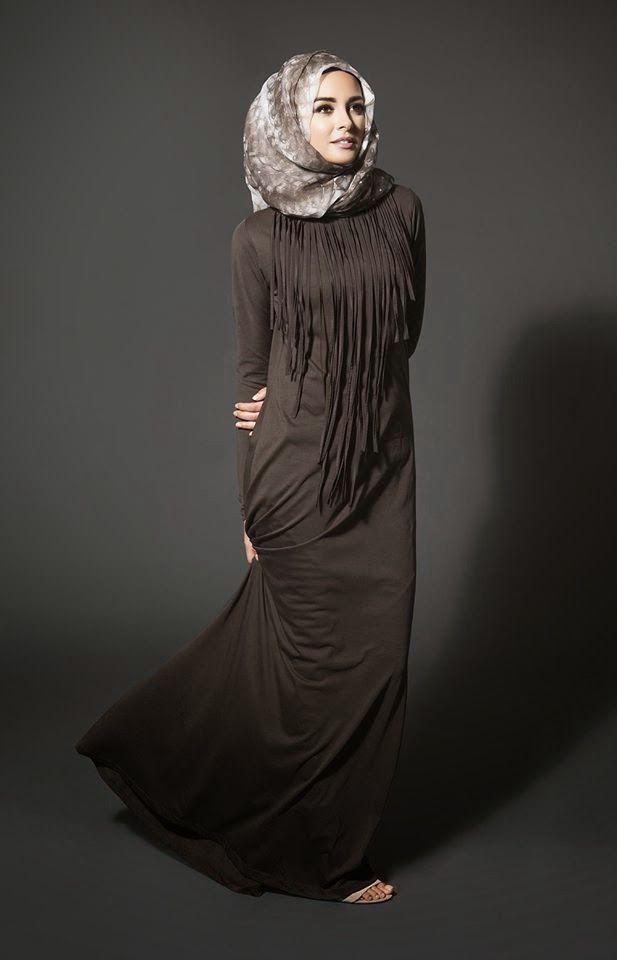 f768498a1 نتيجة بحث الصور عن ملابس محجبات صيف 2018   make up   Hijab fashion ...