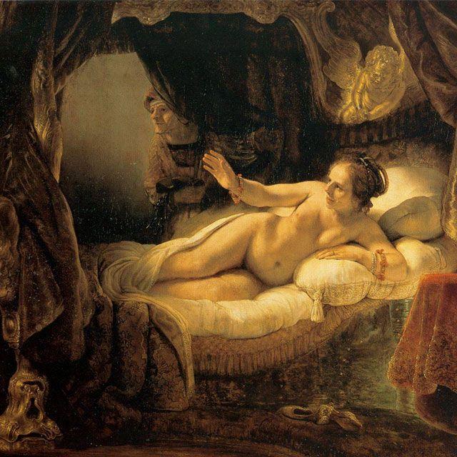 Каким был секс в Средневековье