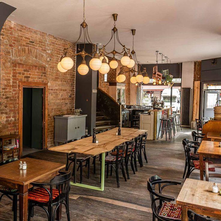 Lausebengel – Craft Beer trifft moderne Berliner Küche ...